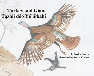 Turkey and Giant Nedra Emery