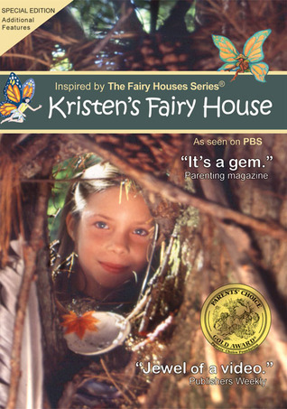 Kristens Fairy House  by  Tracy Kane