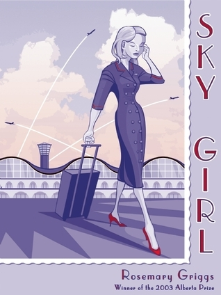 Sky Girl  by  Rosemary Griggs