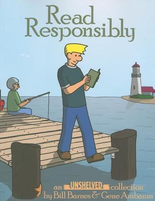 Read Responsibly (Unshelved, #5) Bill Barnes