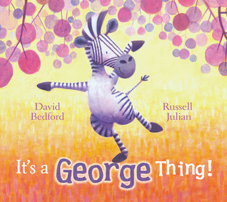 Its a George Thing! David Bedford