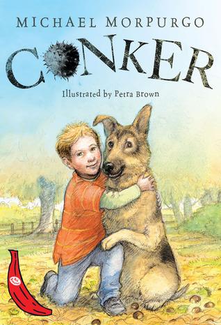 Conker  by  Michael Morpurgo