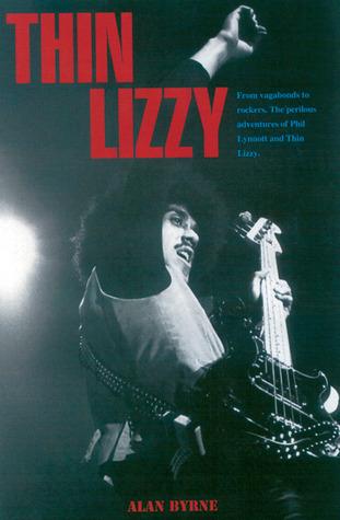 Thin Lizzy  by  Alan Byrne