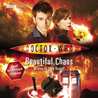 Doctor Who: Beautiful Chaos [Abridged]  by  Gary Russell