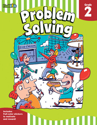 Problem Solving: Grade 2  by  Flash Kids Editors