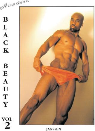 American Black Beauty: Vol. 2  by  Henning Von Berg
