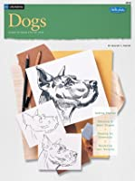 How to Draw Dogs  by  Walter Foster