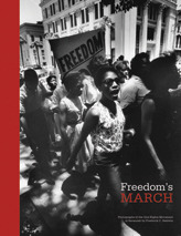 Freedoms March: Photographs of the Civil Rights Movement in Savannah Frederick C. Baldwin by Telfair Museum of Art