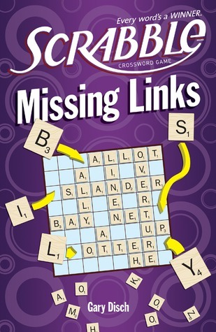 SCRABBLE Missing Links  by  Gary Disch