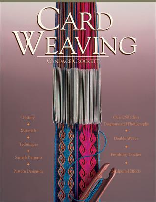 Card Weaving  by  Candace Crockett