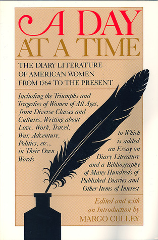 American Womens Autobiography: Fea(s)Ts of Memory Margo Culley