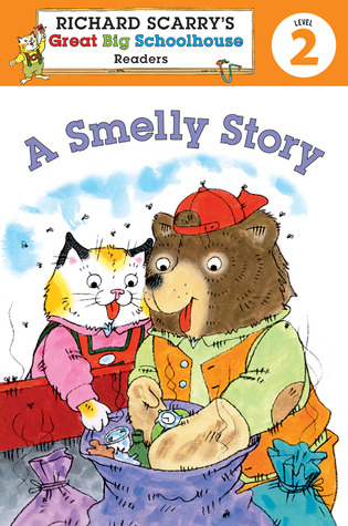 A Smelly Story Erica Farber