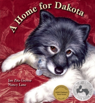 A Home for Dakota Jan Zita Grover