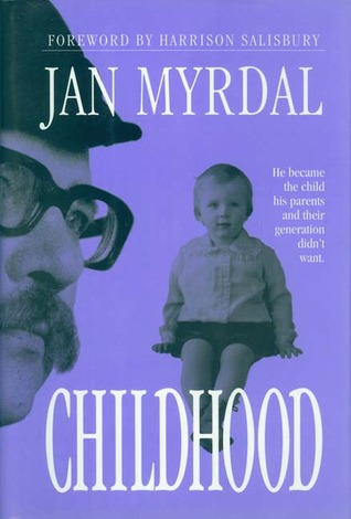 Childhood Jan Myrdal