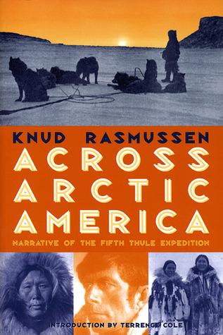 Eskimo Folk-Tales  by  Knud Rasmussen