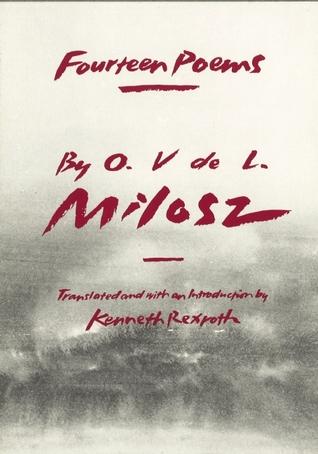 Lamoureuse Initiation: Roman: O.V. de L. Milosz