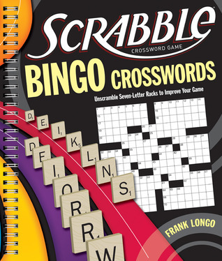 SCRABBLE™ Bingo Crosswords  by  Frank Longo