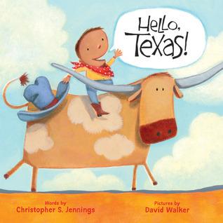 Hello, Texas! Christopher S. Jennings