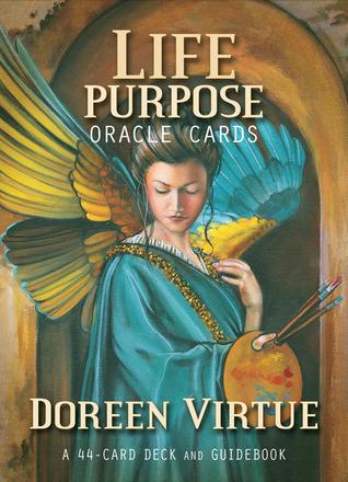 Life Purpose Oracle Cards Doreen Virtue
