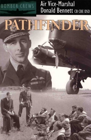 Pathfinder  by  Donald Clifford Tyndall Bennett