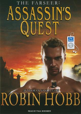 The Farseer: Assassins Quest Robin Hobb