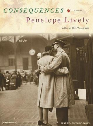 Consequences: A Novel Penelope Lively