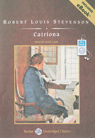 Catriona, with eBook  by  Robert Louis Stevenson