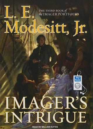 Imagers Intrigue L.E. Modesitt Jr.