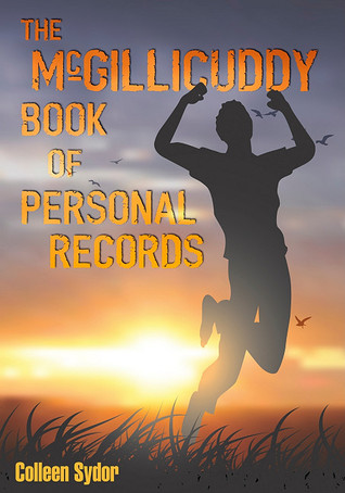 The McGillicuddy Book of Personal Records Colleen Sydor