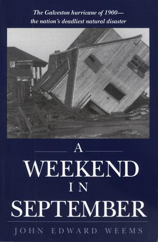 The Tornado John Edward Weems by John Edward Weems