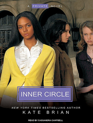 Inner Circle  by  Kate Brian