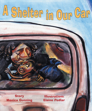A Shelter in Our Car Monica Gunning