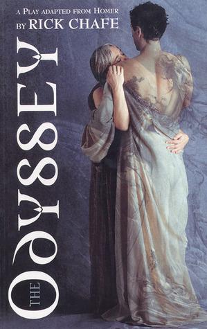 The Odyssey Rick Chafe