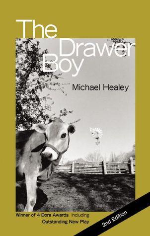 Generous  by  Michael Healey