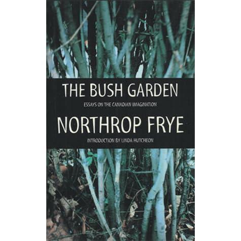 Essay on northrop frye