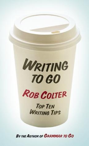 Grammar to Go Rob Colter