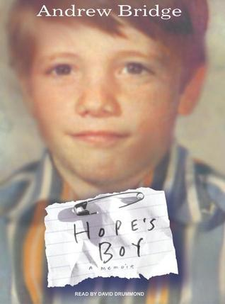 Hopes Boy (Library Edition): A Memoir  by  Andrew Bridge