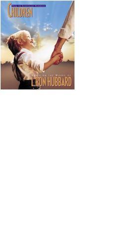 Children  by  L. Ron Hubbard