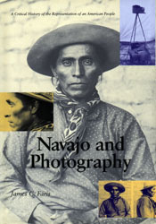 Navajo & Photography  by  James C. Faris
