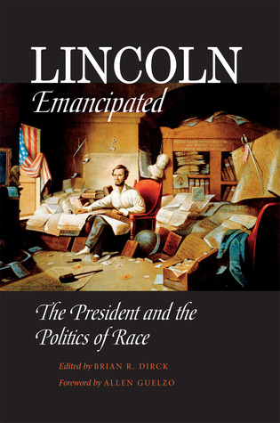 Lincoln and the Constitution  by  Brian R. Dirck