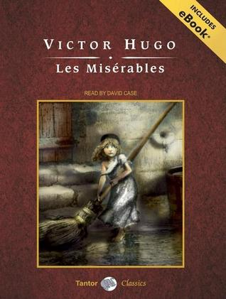 Les Miserables, with eBook  by  Victor Hugo
