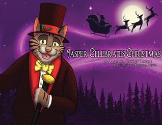 Jasper Celebrates Christmas Uncle Duggie
