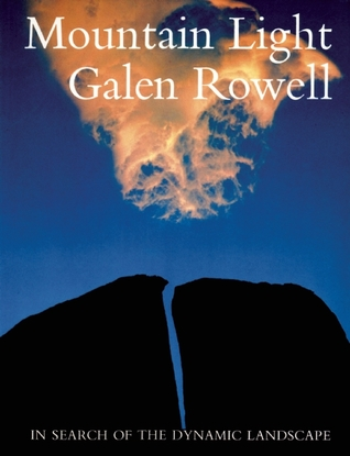Mountains of the Middle Kingdom  by  Galen A. Rowell