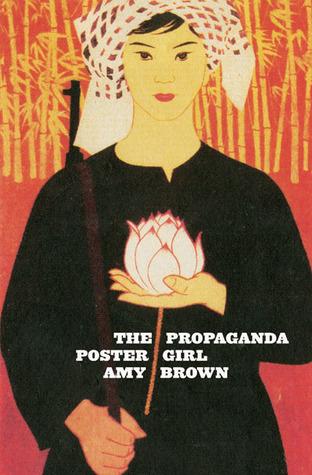 The Propaganda Poster Girl Amy  Brown