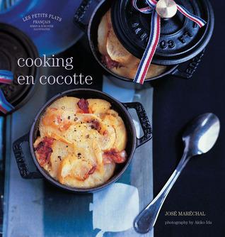 Cooking en Cocotte  by  José Maréchal
