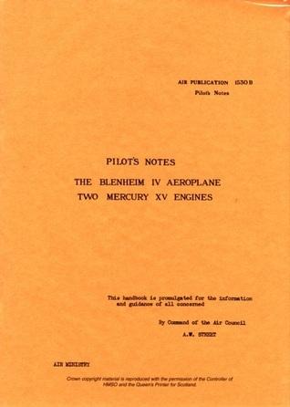 Douglas Dakota IV -Pilots Notes  by  Air Ministry