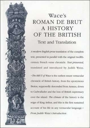 Roman de Brut Wace