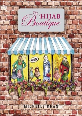 The Hijab Boutique Michelle Khan