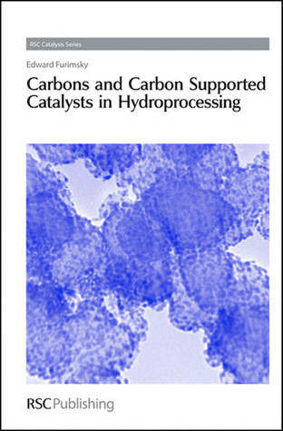 Catalysts for Upgrading Heavy Petroleum Feeds: 169 Edward Furimsky