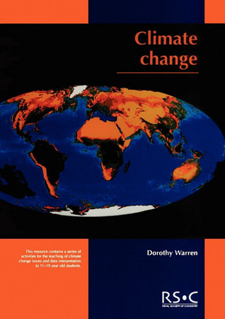 Climate Change  by  Dorothy Warren